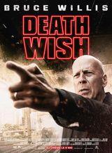Affiche de Death Wish (2018)