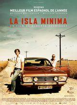 Affiche de La Isla Mínima (2014)