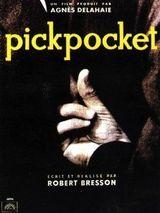 Affiche de Pickpocket (1959)