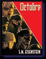 Affiche d'Octobre (1928)