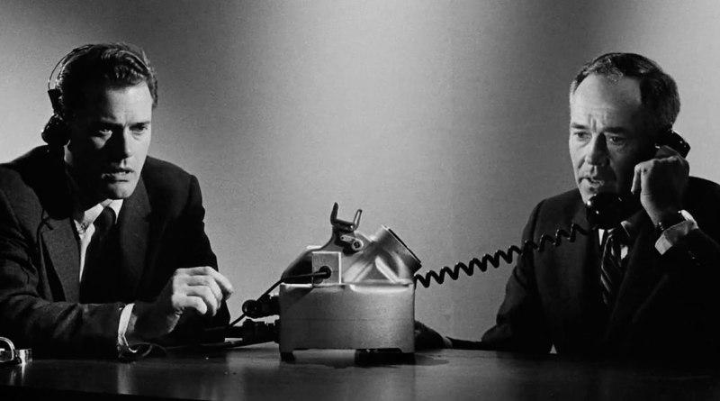 Point Limite (1964)