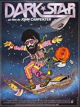 Affiche de Dark Star (1974)