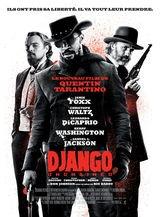 Affiche de Django Unchained (2012)