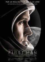 Affiche de First Man (2018)