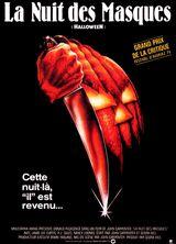 Affiche d'Halloween, la nuit des masques (1978)