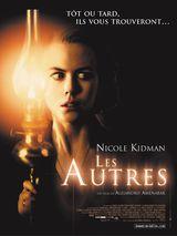 Affiche des Autres (2001)