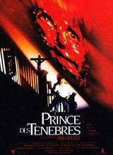 Affiche de Prince des Ténèbres (1987)