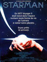 Affiche de Starman (1984)