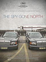 Affiche de The Spy Gone North (2018)