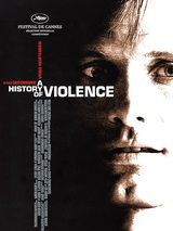 Affiche d'A History of Violence (2005)