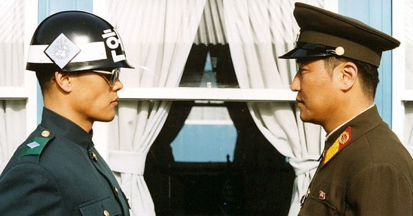 Joint Security Area (2000)
