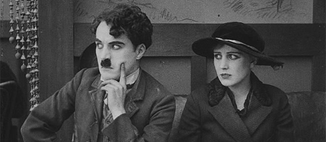 L'Emigrant (1917)