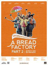 Affiche de A Bread Factory, Part 2 : Un petit coin de paradis (2019)
