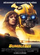 Affiche de Bumblebee (2018)