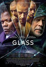 Affiche de Glass (2019)