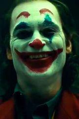 Affiche provisoire de Joker (2019)