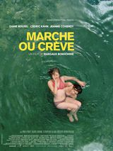Affiche de Marche ou Crève (2018)