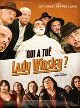 Affiche de Qui a tué Lady Winsley ? (2019)