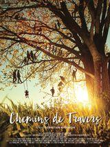 Affiche de Chemins de Travers (2019)