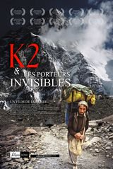Affiche de K2 et les porteurs invisibles (2019)
