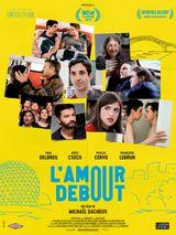 Affiche de L'Amour Debout (2019)