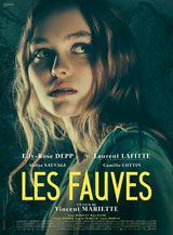 Affiche des Fauves (2019)