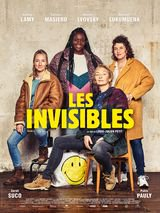 Affiche des Invisibles (2019)
