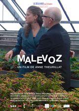 Affiche de Malévoz (2019)