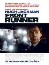 Affiche de The Front Runner (2019)