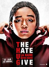Affiche de The Hate U Give - La Haine qu'on donne (2019)