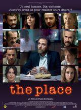 Affiche de The Place (2019)