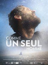Affiche de Comme un seul homme (2019)