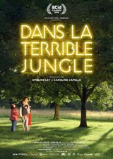 Affiche de Dans la terrible jungle (2019)