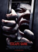 Affiche d'Escape Game (2019)