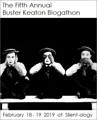 Fifth Annual Buster Keaton Blogathon