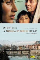 Affiche de A Thousand Girls Like Me (2019)