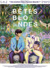 Affiche de Bêtes Blondes (2019)
