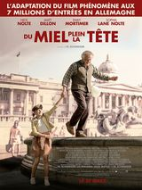 Affiche de Du Miel plein la tête (2019)