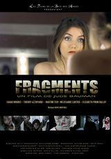 Affiche de Fragments (2019)