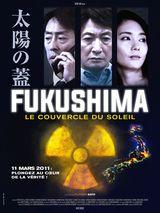 Affiche de Fukushima, le couvercle du soleil (2019)