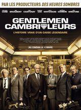 Affiche de Gentlemen cambrioleurs (2019)