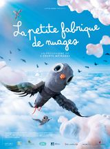 Affiche de La Petite fabrique de nuages (2019)