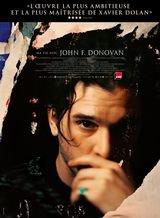 Affiche de Ma vie avec John F. Donovan (2019)
