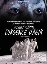 Affiche de Maguy Marin : l'urgence d'agir (2019)