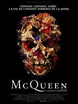 Affiche de McQueen (2019)