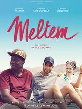 Affiche de Meltem (2019)
