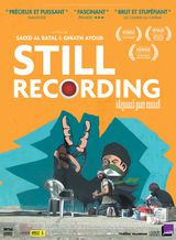 Affiche de Still Recording (2019)