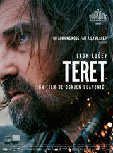 Affiche de Teret (2019)