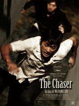 Affiche de The Chaser (2008)