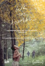 Affiche de We The Animals (2019)